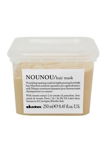 Nounou Hair Mask 250 Ml-Davines